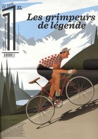 Julien Bisson - Le 1 Hors-série XL, été 2 : Les grimpeurs de légende.