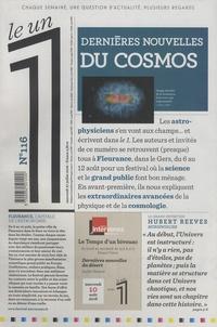 Eric Fottorino - Le 1 N° 116 : Dernières nouvelles du cosmos.