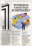 Julien Bisson - Le 1 N°194, mercredi 21 m : Pourquoi sommes-nous si fatigués ?.