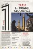 Julien Bisson - Le 1 N°205, mercredi 6 ju : Iran le grand chantage.