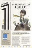 Julien Bisson - Le 1 N° 207, mercredi 20  : Le monde selon Hulot.