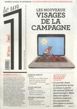 Julien Bisson - Le 1 N° 210, numéro doubl : Les nouveaux visages de la campagne.