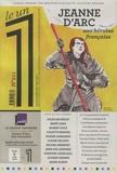 Julien Bisson et Eric Fottorino - Le 1 N° 211 : Jeanne d'Arc - Une héroïne française.