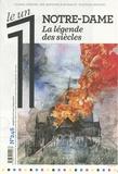 Julien Bisson - Le 1 N° 246 : Notre-Dame - La légende des siècles.