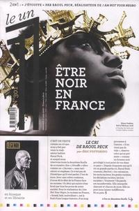 Julien Bisson - Le 1 N° 301, mercredi 17  : Etre noir en France.
