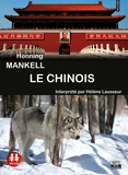 Henning Mankell - Le Chinois. 2 CD audio MP3