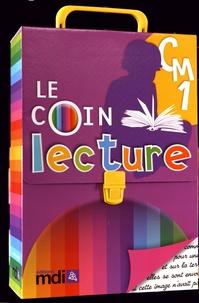 Joël-Yves Le Bigot - Le coin lecture CM1.
