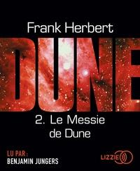 Le cycle de Dune Tome 2.pdf