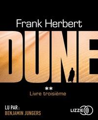 Le cycle de Dune Tome 3.pdf