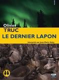 Olivier Truc - Le dernier Lapon. 2 CD audio MP3