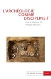 Philippe Boissinot - Le genre humain N° 50 : L'archéologie comme discipline ?.