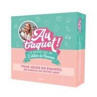 Roxane - Le grand jeu L'Atelier de Roxane - Au taquet !.