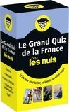 First - Le grand quiz de la France pour les nuls.