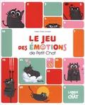 Fabien Lambert - Le jeu des émotions de Petit Chat - Avec 36 cartes.