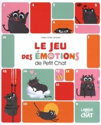 Le jeu des émotions de Petit Chat - Avec 36 cartes.pdf