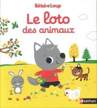 Emiri Hayashi - Le loto des animaux.
