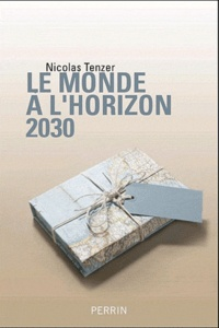 Nicolas Tenzer - Le monde à l'horizon 2030 - La règle et le désordre.