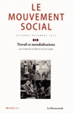Marcel Van der Linden - Le mouvement social N° 241, Octobre-déce : Travail et mondialisations.