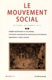 Anne Rasmussen - Le mouvement social N° 253, Octobre-déce : .