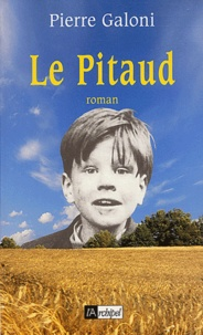 Pierre Galoni - Le Pitaud.