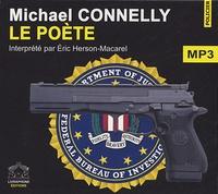 Michael Connelly - Le poète. 2 CD audio MP3