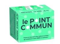 Stéphane Ribeiro et Christelle Parlanti - Le point commun - Le jeu.