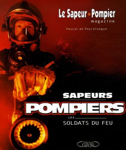 Le Sapeur Pompier Magazine Beau Livre