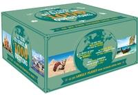 Lonely Planet - Le tour du monde en 1000 questions - Un jeu pour voyager entre amis.