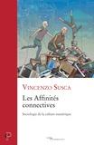 Vincenzo Susca - Les affinités connectives.