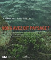 Les cahiers de lEcole de Blois N° 15.pdf