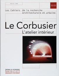 Les cahiers de la recherche architecturale et urbaine N° 22/23, février 20.pdf