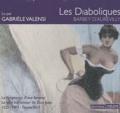 Jules Barbey d'Aurevilly - Les Diaboliques Tome 1 : La Vengeance d'une femme ; Le plus bel amour de Don Juan. 1 CD audio MP3