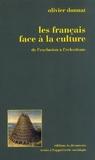 Olivier Donnat - Les Français face à la culture - De l'exclusion à l'éclectisme.
