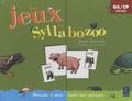 André Ouzoulias - Les Jeux du Syllabozoo GS/CP.