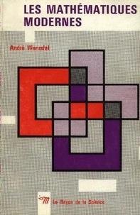 André Warusfel - .