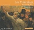 Victor Hugo - Les Misérables Tome 2 : Cosette. 2 CD audio MP3