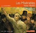 Victor Hugo - Les Misérables Tome 4 : L'idylle de la rue Plumet et l'épopée rue Saint-Denis. 2 CD audio MP3