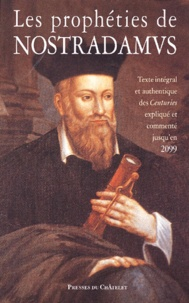 Nostradamus - .
