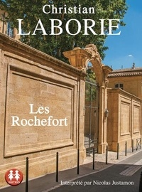 Christian Laborie - Les Rochefort. 2 CD audio MP3