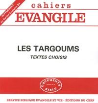 Pierre Grelot - Les Targoums - Textes choisis.