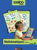 Alain Leroy et Laurent Schmitt - Logico - Mathématiques GS.