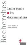 Daniel Borrillo - Lutter contre les discriminations.