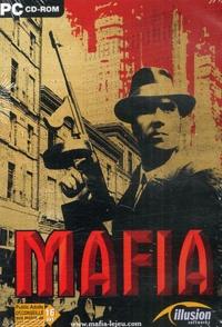 Take 2 - Mafia - CD-ROM.