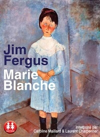 Jim Fergus - Marie-Blanche. 2 CD audio MP3
