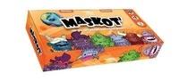 Mathéal et  Maauriac - Maskot' - Un jeu aux règles katastrophiques !.