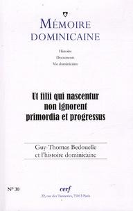 Mémoire dominicaine N° 30.pdf