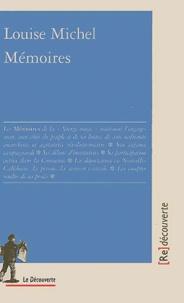Louise Michel - Mémoires.