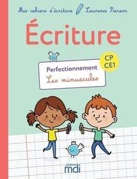 Laurence Pierson - Mes cahiers d'écriture CP perfectionnement - Offre 5 exemplaires.