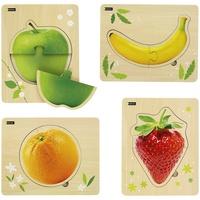 Mes premiers fruits - 4 puzzles composés de 2 pièces.pdf