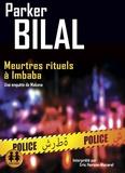 Parker Bilal - Meurtres rituels à Imbaba. 1 CD audio